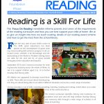 focus on reading foundation phase