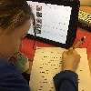 iPads support our learning